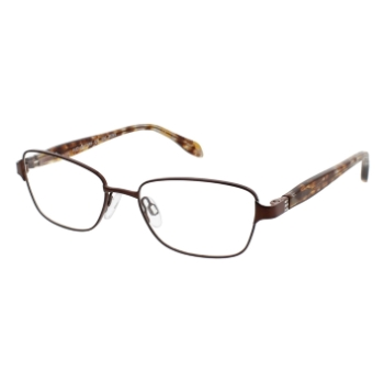 ClearVision June Eyeglasses