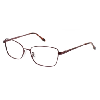 ClearVision Leonora Eyeglasses