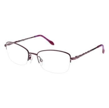 ClearVision Prudence Eyeglasses