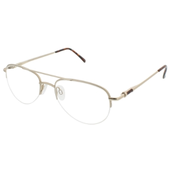 ClearVision Walter A II Eyeglasses