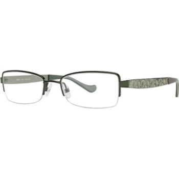 Cynthia Rowley CR 0393 Eyeglasses