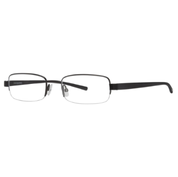 Jhane Barnes Derivative Eyeglasses