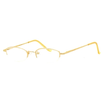 Destiny Leeney Eyeglasses
