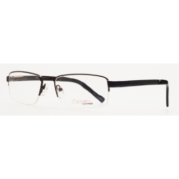 D'Amato DM 4122 Eyeglasses