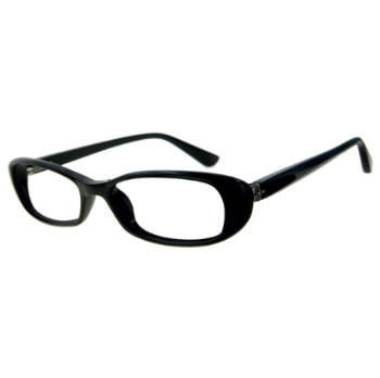 Black Eye Drucilla Eyeglasses