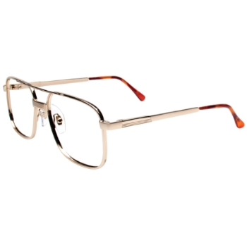 Durango Series Producer Eyeglasses