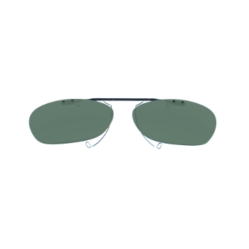 eClips fLIP Polarized w/AR (G15 Lenses) Eyeglasses