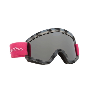 Electric EGV - Continued III Goggles