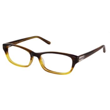 cef8d67cc75 Elizabeth Arden Plastic Eyeglasses