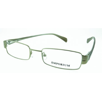 Emporium Pebble Eyeglasses