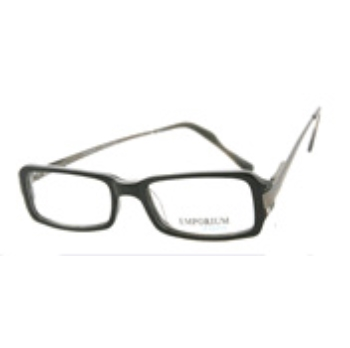 Emporium Metal Warrior Eyeglasses