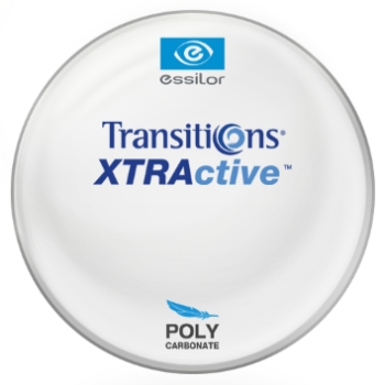 aaf4ba37cb5 Essilor Transitions® XtrActive®  Gray