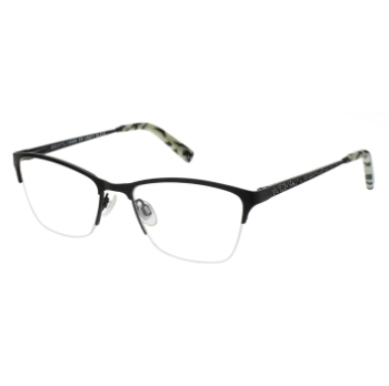 Ellen Tracy Abbey Eyeglasses