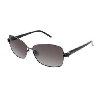 Ellen Tracy Almeria Sunglasses