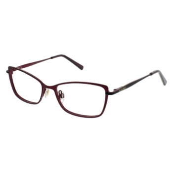 Ellen Tracy Antalya Eyeglasses