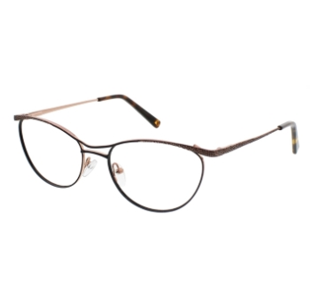 Ellen Tracy Chania Eyeglasses