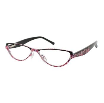 Ellen Tracy Hopeful Eyeglasses