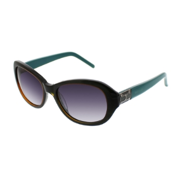 Ellen Tracy Toscana Sunglasses