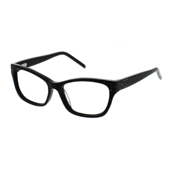 Ellen Tracy Tunis Eyeglasses