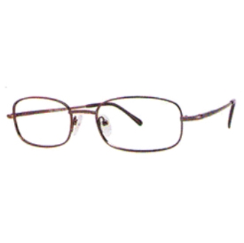 Value Euro-Steel Eurosteel 104 Eyeglasses