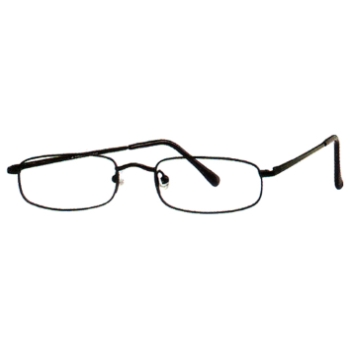 Value Euro-Steel Eurosteel 68 Eyeglasses