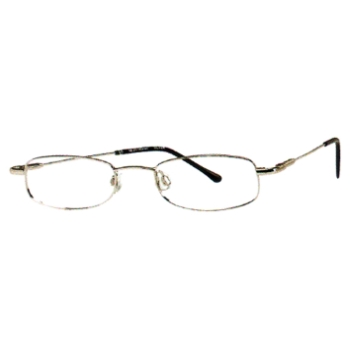 Value Euro-Steel Eurosteel 74 Eyeglasses
