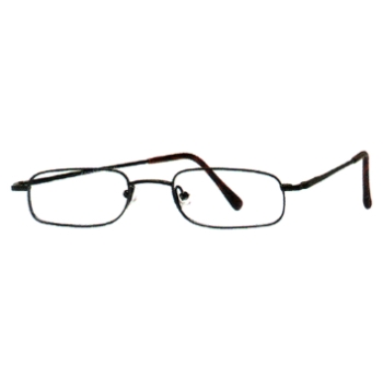 Value Euro-Steel Eurosteel 75 Eyeglasses