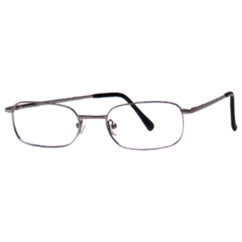 Value Euro-Steel Eurosteel 76 Eyeglasses