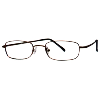 Value Euro-Steel Eurosteel 84 Eyeglasses