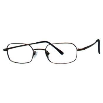 Value Euro-Steel Eurosteel 86 Eyeglasses