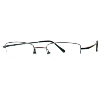 Value Euro-Steel Eurosteel 91 Eyeglasses