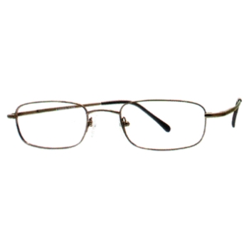 Value Euro-Steel Eurosteel 92 Eyeglasses