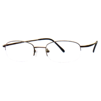 Value Euro-Steel Eurosteel 94 Eyeglasses