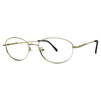 Value Euro-Steel Eurosteel 98 Eyeglasses