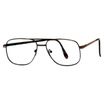 Value Euro-Steel Eurosteel 11 Eyeglasses