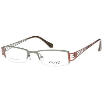 Exces Exces 3053 Eyeglasses