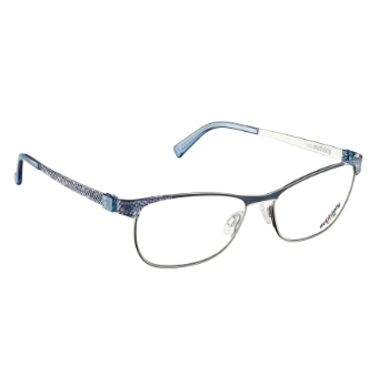 Mad in Italy Fiordaliso Eyeglasses