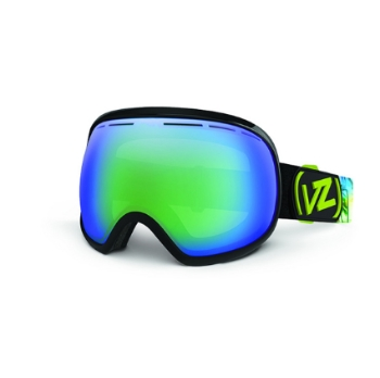 Von Zipper Fishbowl - Continued II Goggles