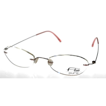 Flair Flair 592 Eyeglasses