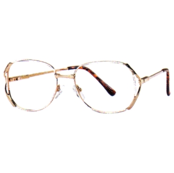 Value Flex Flex 48 Eyeglasses