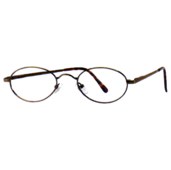 Value Flex Flex 52 Eyeglasses