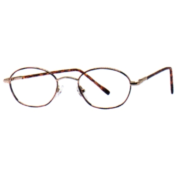 Value Flex Flex 61 Eyeglasses