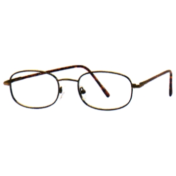 Value Flex Flex 63 Eyeglasses