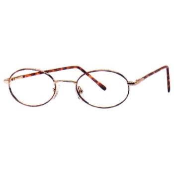Value Flex Flex 64 Eyeglasses