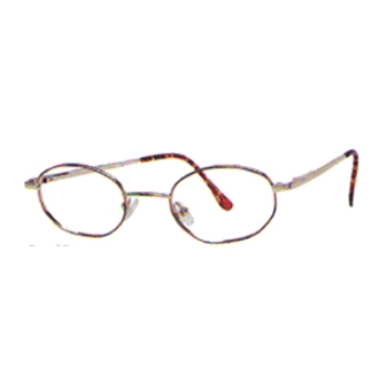 Value Flex Flex 67 Eyeglasses