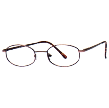 Value Flex Flex 69 Eyeglasses