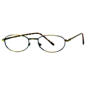 Value Flex Flex 83 Eyeglasses