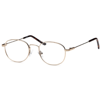 Flexure FX-35 Eyeglasses
