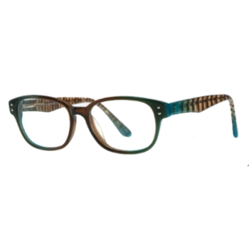 Float-Milan Kids FLT KP 238 Eyeglasses