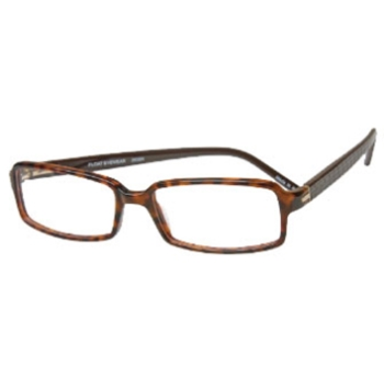 Float-Milan FLT 2930R Eyeglasses